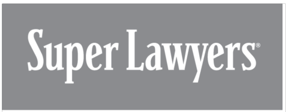 Superlawyers badge for Richard A. Gilbert